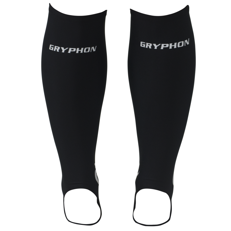 Gryphon Inner Socks (Black)