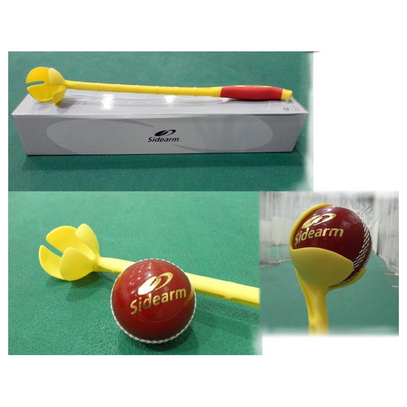 Sidearm Club Cricket Ball Thrower
