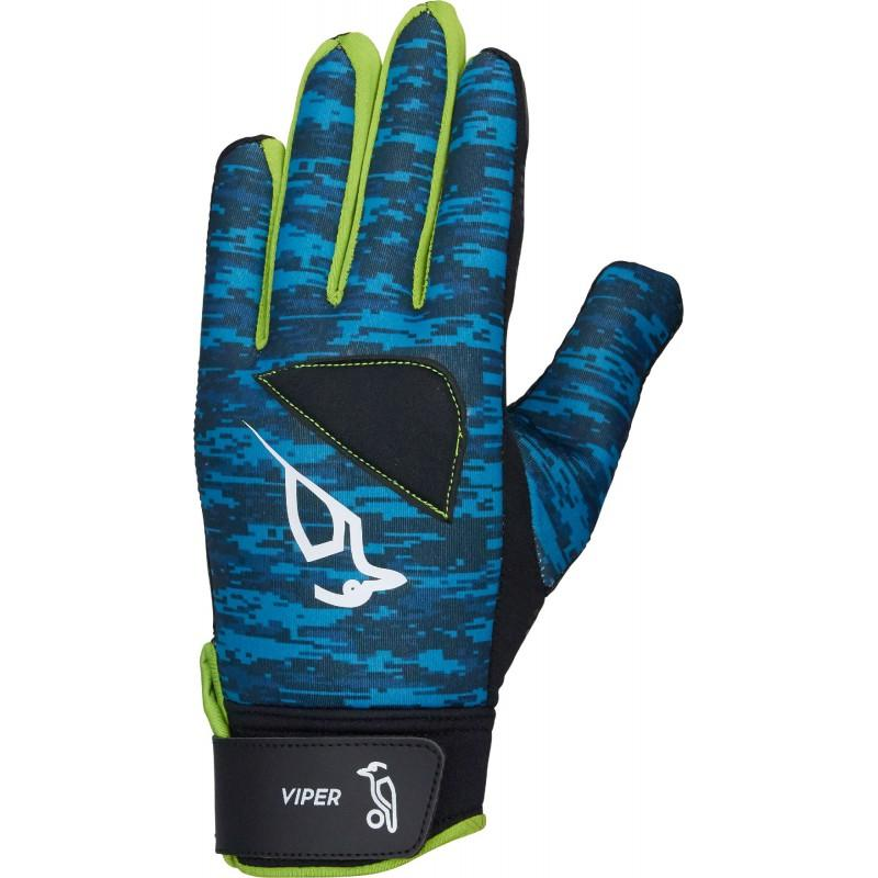 Kookaburra Viper Hockey Gloves - Pair (2017/18)
