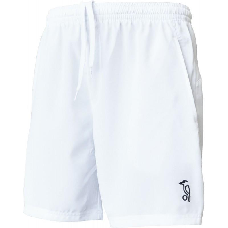 Kookaburra Playing Shorts (White)