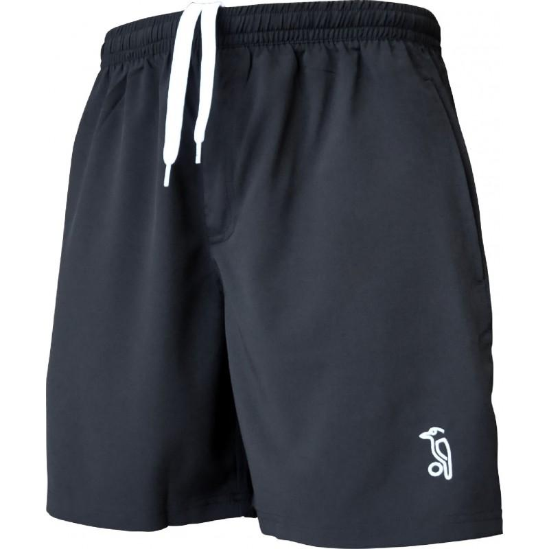 Kookaburra Playing Shorts (Black)