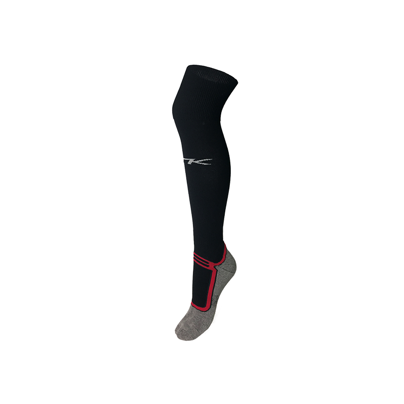 TK Premium Hockey Socks - Black