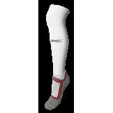 TK Premium Hockey Socks - White