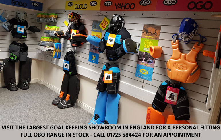 Goal Keeping Shop Salisbury